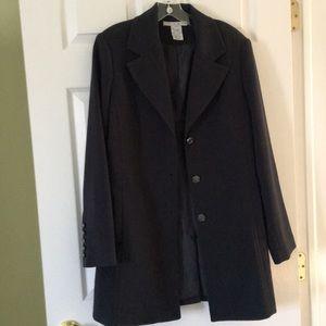 Cabi long jacket